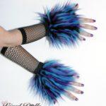 Guantes coloridos y divertidos para tus manos