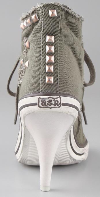 Utilísima con deportivos alto Zapatos Yo tacón qB0Xx74