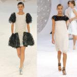 Vestidos Chanel, la mejor marca del mundo