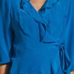 Blusas para dama en revolveclothing.com