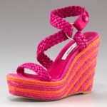 Sandalias con plataforma en neimanmarcus.com