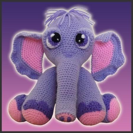Animalitos tejidos al crochet - Imagui