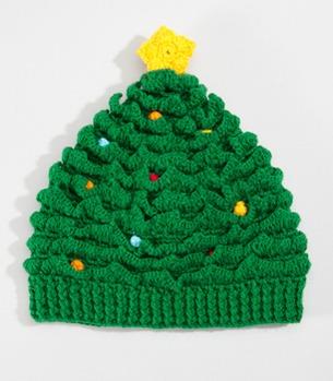 Gorro de navidad en fredflare.com