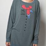 Suéter mujer en 80spurple.com