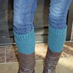 Calentadores de piernas para mujer