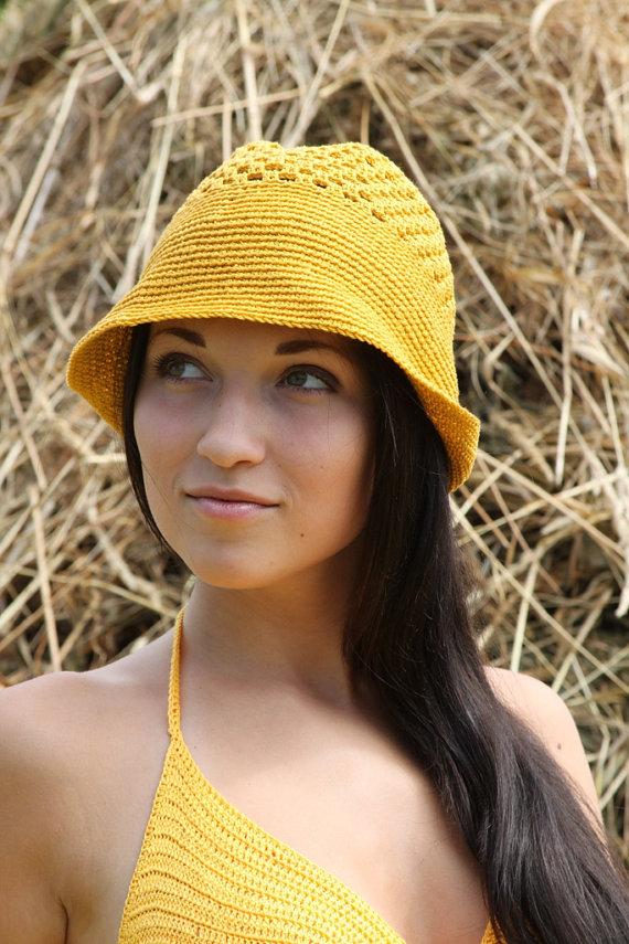 Fantástico Patrones De Ganchillo Sombreros Para Las Mujeres ...