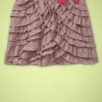 Faldas de moda para niñas