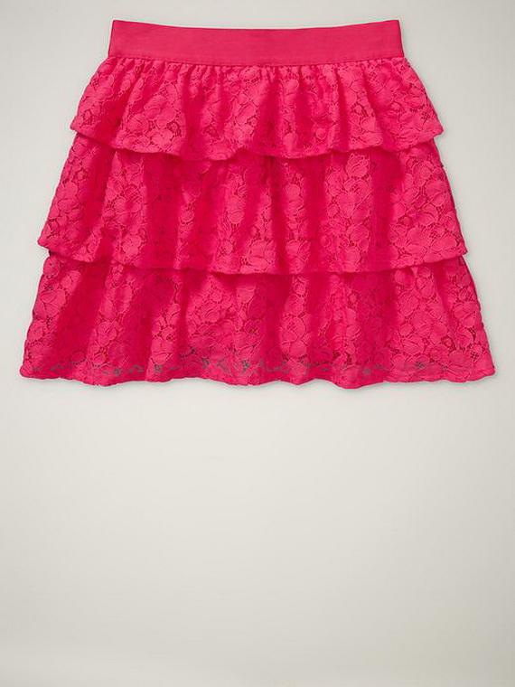 Faldas de moda para niñas | Yo Utilísima