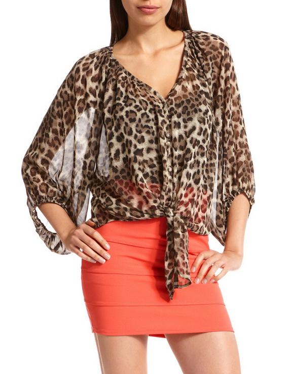 Para ver mas modelos de blusas ingresa online a Stylisheve.com .
