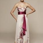 Tendencias de vestidos para dama de honor