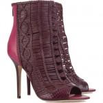 Botas y botines de tacón alto para mujer