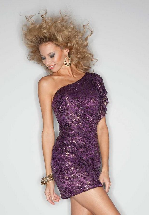 Vestidos cortos y largos de cóctel 2013 | Yo Utilísima