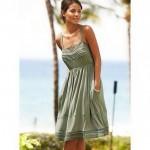 Tips para escoger el vestido adecuado