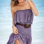 Sensacionales vestidos de verano para mujer