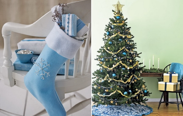 Decoracion De Navidad Utilisima ~ Para ver mas ideas de decoracion ingresa online a Stylisheve com