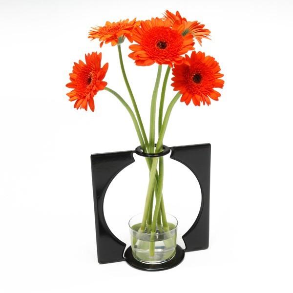 floreros decorativos para sala