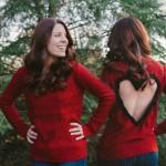 Suéter tejido para mujer – tendencia 2013