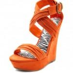Zapatos de verano-primavera  2013