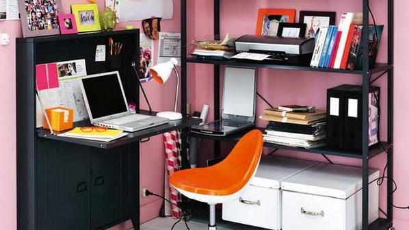 Ideas para decorar un escritorio yo util sima for Ideas para decorar escritorio