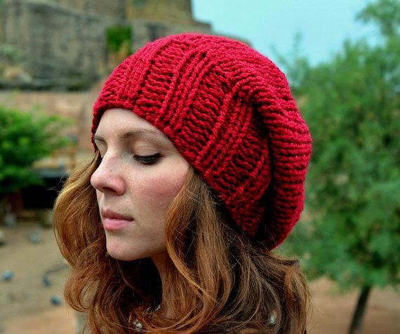 Utilisima gorras tejidas - Imagui