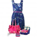 Looks para vestir en tonos azules