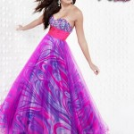 Colección vestidos de fiesta 2013