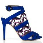 Colección zapatos de mujer 2013
