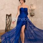 Descubre la elegancia de los vestidos de gasa