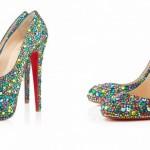 Colección zapatos 2013 de Christian Louboutin
