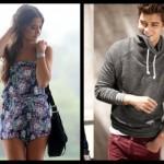 Ropa de moda para adolescentes 2013
