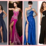 Como escoger vestidos formales según el tipo de cuerpo