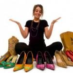 Zapatos de mujer para diferentes ocasiones
