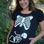 Consejos para escoger ropa de maternidad de moda