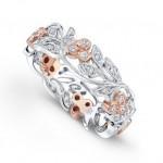 Tendencias 2013 en anillos para mujeres