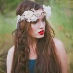 Accesorios de cabello modernos para mujeres