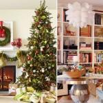 Ideas para decoración de arboles navideños