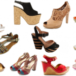 Zapatos de moda para el verano 2014