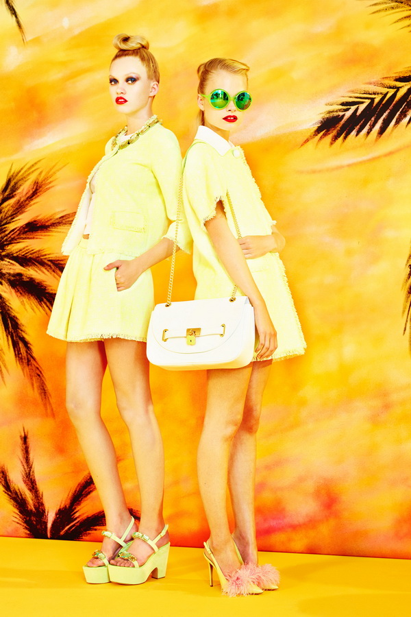 Miami-Barbie-The-Moschino-Cheap-and-Chic-Spring-2014-RTW-Collection-is-Perfect-for-Her_02