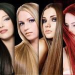 Como elegir el color de cabello adecuado