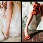 Consejos para elegir zapatos de boda