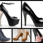 Zapatos que no deben faltar en tu closet