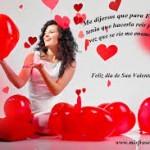 Feliz Día de San Valentín ♥.♥