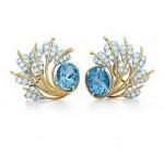 Pendientes de moda para mujeres Tiffany & Co