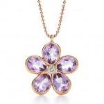 Collares colgantes colección Tiffany & Co