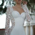 Como elegir el mejor vestido de novia