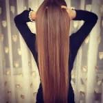 Consejos para usar extensiones de cabello