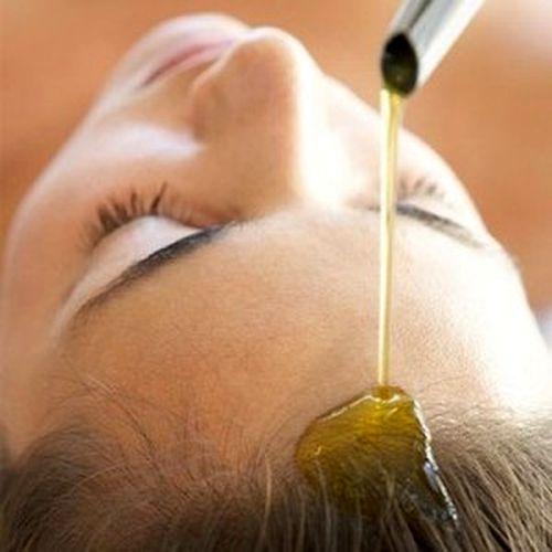 Aceite de ricino para el crecimiento del pelo