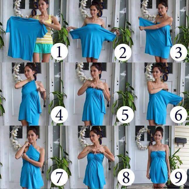 How-to-Turn-a-Shirt-into-a-Dress-10