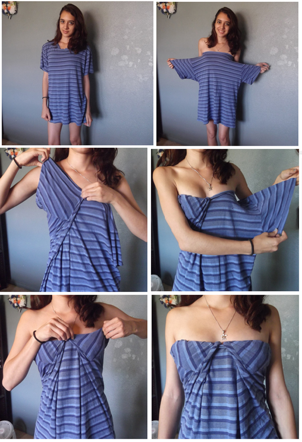 How-to-Turn-a-Shirt-into-a-Dress-6