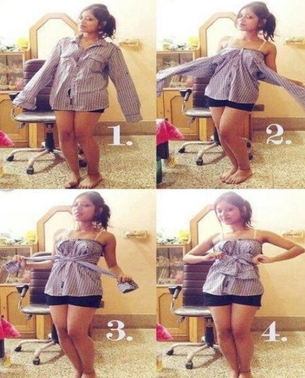 How-to-Turn-a-Shirt-into-a-Dress-9